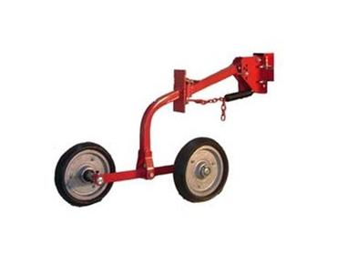 Walking Wheel Assemblies by Manutec