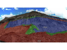Augmented reality in the mining industry with Maptek