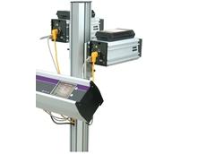 Markem-Imaje releases new high resolution large character inkjet printer 5800