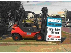 Forklift Hire and Sales