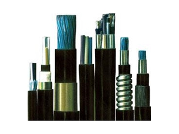 Maser cables and connectors to suit a wide range of industrial application