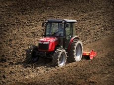 MF 3600 Series multi purpose tractors are ideal for a range of agricultural and municipal tasks