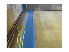 Abrasive Recovery Conveyors