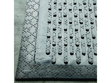 MSS366BK Safestep Rubber Anti-Slip Safety Mats available from Mat World
