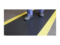 PMSD3200 Diamond Plate Anti Fatigue Mats from Mat World