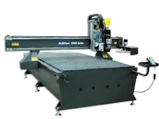 5000 series CNC Router system