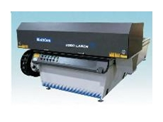 2000 series laser cutting machine