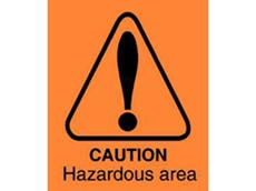 Matcon IBC have systems to ensure high levels of containment when working with hazardous materials