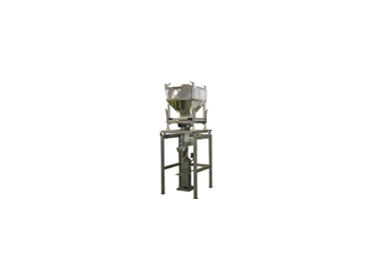 Powder Handling and Packing Systems