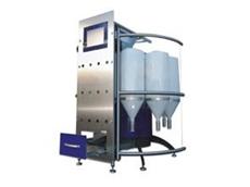 The Flexi-Batch Micro ingredient formulation system