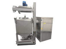 High Shear IBC Blender