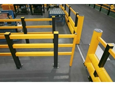 A-Safe slide gates