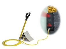 Dock safety products from Materials Handling