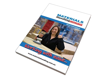 Comprehensively updated 2012 Working with Ease catalogue