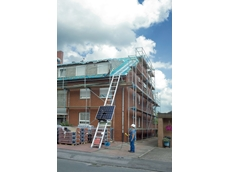 MatHand 150 Solar Panel Ladder Lift