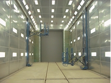 Safe 3 axis access lifts for hazardous situations, now available from Materials Handling