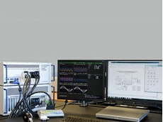 Real-time simulation and testing with Simulink Real-Time and dedicated target computer, display, I/O, and FPGA hardware