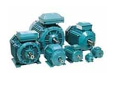 ABB's electric motors are designed to reduce operating costs for businesses