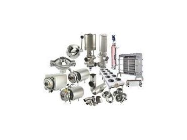 Pumps by Matrix Product Range