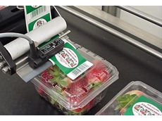 Easy Application of Pre-Printed Labels Using the Label Applicator