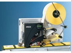 ALX 92x label printer applicators are ideal for continuous industrial use