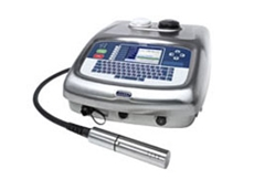 Linx 7300 Solver continuous ink jet printers minimise solvent consumption