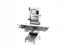 The Bizerba Checkweigher CWE