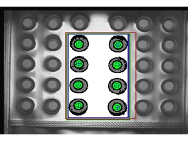 Inspection of Pharmaceutical Pills with Machine Vision