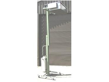 Lift trolleys from Maverick Equipment
