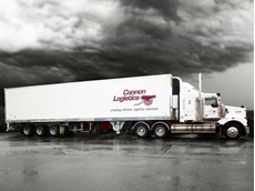 Cannon Logistics prefers Maxi-CUBE refrigerated vans due to its durability and thermal efficiency