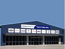 MaxiPARTS store in Darwin
