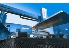 Advanced Sheetmetal Technologies on production line safety