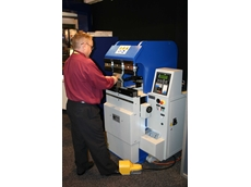 Entry level machines for fabricators