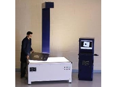 InspecVision Planar 3D Optical Probe