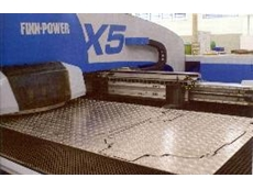 Maintaining sheetmetal machinery