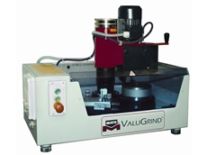 Mate ValuGrind Tool Grinding System