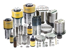 Tooling range from Rate Precision Tooling