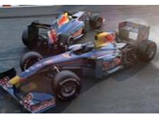 Sheetmetal fabrication software wins Formula 1 time trial for Red Bull