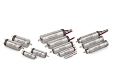 The new range of high speed brushless DC motors (© Maxon Motor)
