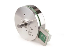 Maxon EC motor with MILE encoder