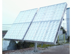 HCPV High-Concentrate Photovoltaic