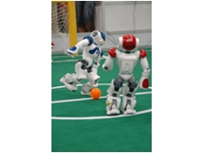 Maxon Motor Australia DC motors powered the robots used at RoboCup 2010