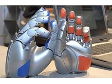 Humanoid Robotic Hands