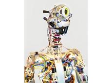 EU Eccerobot