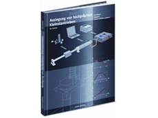 Selection of high-precision microdrives book