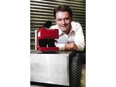 Customised Brushless DC Gear Motors