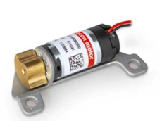The A-max brushed DC motor from Maxon ©Maxon Motor
