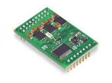 The DEC Module 50/5 Amplifier from Maxon Motor
