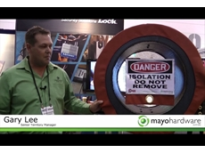 Mayo Hardware @ Safety in Action 2013