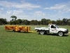 501S transportable sheep yards available from McDougall Weldments